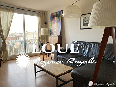 Appartement ST GERMAIN EN LAYE - Centre, 5 RER, calme