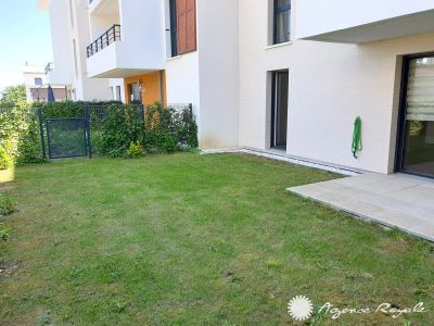 Appartement LOUVECIENNES -