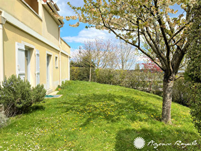 Appartement Chambourcy - 3 pièces - 72m²